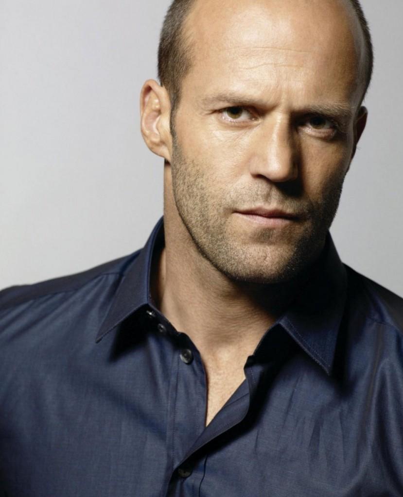 Jason Statham Body Mea...