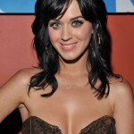 Katy Perry Body Measurements