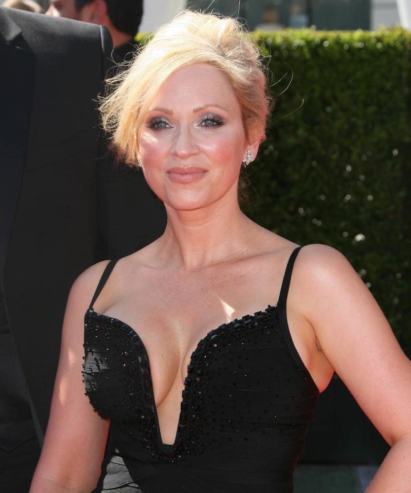 Leigh-Allyn Baker - IMDb