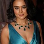 Preity Zinta Body Measurements