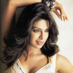 Priyanka Chopra Body Measurements