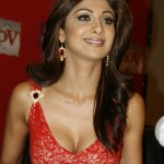 Shilpa Shetty Body Measurements