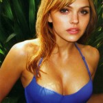 Aimee Teegarden Body Measurements