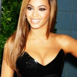 Beyoncé Body Measurements