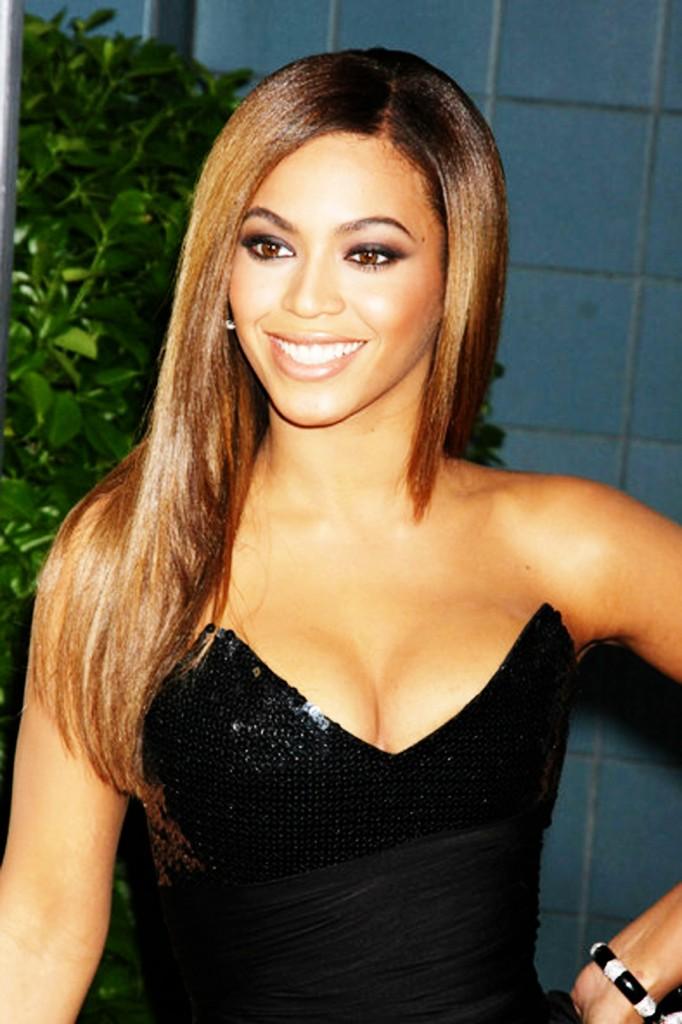 Beyoncé Bra Size