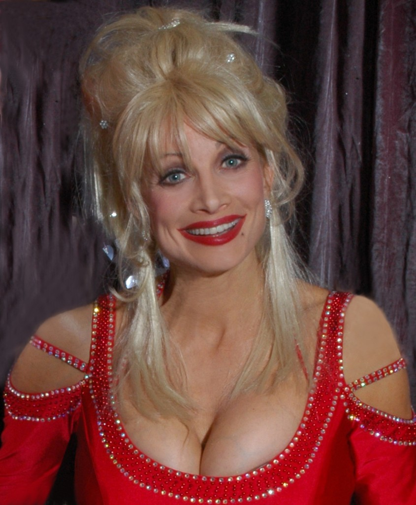 Dolly Parton Bra Size, Height, Weight and Body Measurements