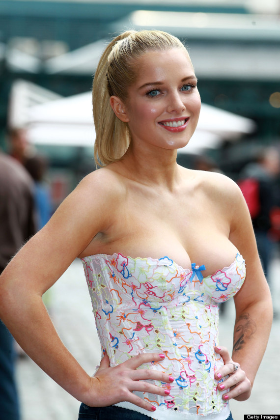Helen Flanagan Body Measurements - Celebrity Bra Size ...