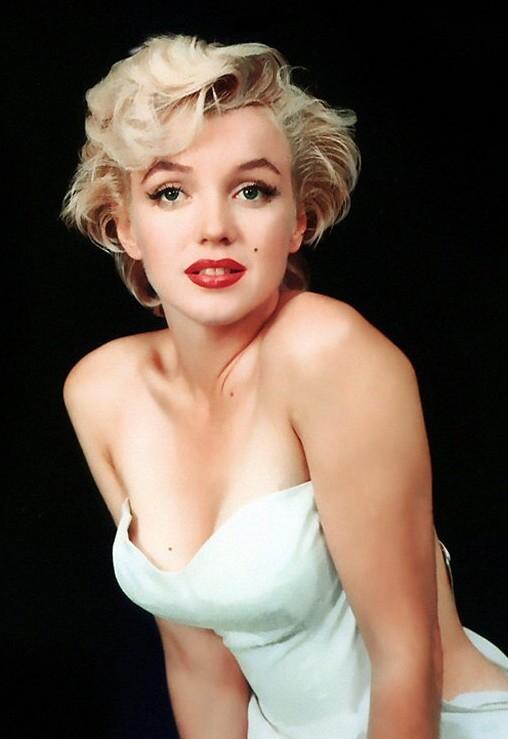Marilyn Monroe Body Measurements - Celebrity Bra Size ...