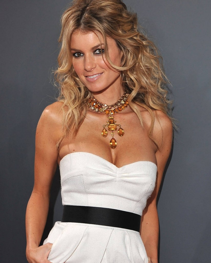 Marisa Miller Body Measurements - Celebrity Bra Size, Body ...