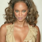 Tyra Banks Body Measurements