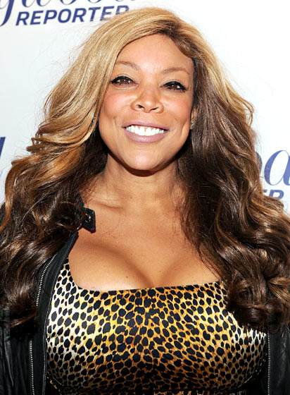 Wendy Williams Bra Size