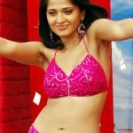 Anushka Shetty Body Measurements