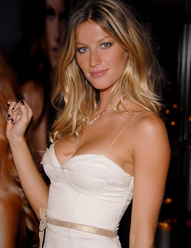 Gisele Bündchen Bra Size, Height, Weight, Controversial and Body ...