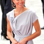 Kate Middleton Body Measurements