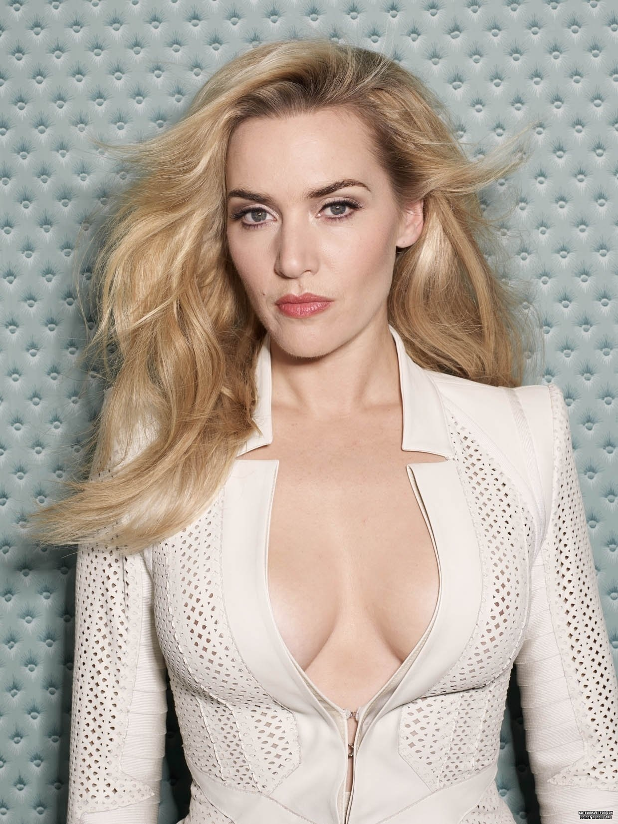 Kate Winslet Body Measurements - Celebrity Bra Size, Body ...