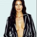 Katrina Kaif Body Measurements