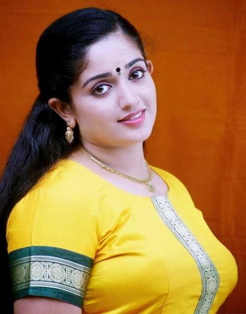 Kavya Madhavan Bra Size