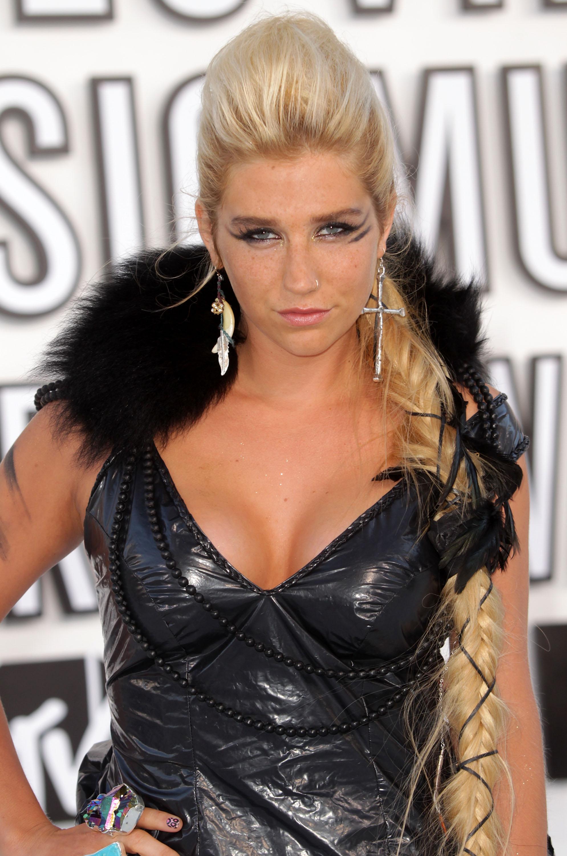 2010 MTV Video Music Awards - Arrivals