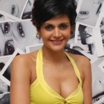 Mandira Bedi Body Measurements