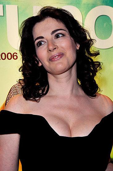 Nigella Lawson Body Measurements - Celebrity Bra Size, Body Measurements and Plastic Surgery