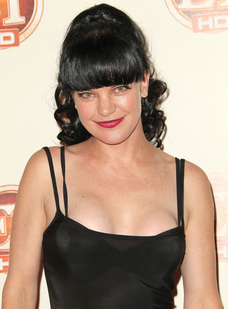 Pauley Perrette Short Bio