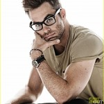 Chris Pine Body Measurements and Net Worth