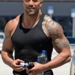 Dwayne Johnson Body Measurements and Net Worth