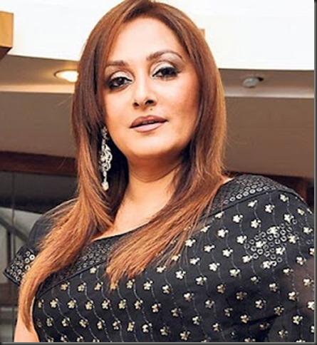 Jayaprada Bra Size