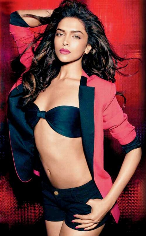 Deepika Padukone Body Measurements and Net Worth ...