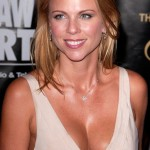Lara Logan Body Measurements and Net Worth