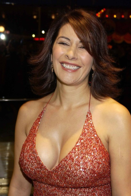 Marina Sirtis Body Measurements and Net Worth - Celebrity ...