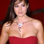 Monica Bellucci Body Measurements and Net Worth