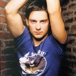 Tobey Maguire Body Measurements and Net Worth