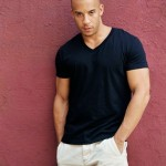 Vin Diesel Body Measurements and Net Worth