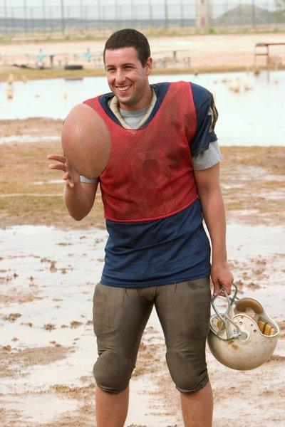 Adam Sandler Biceps Size