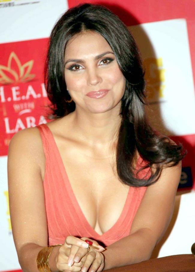 Lara dutta hindi actrss very beatyfull sex fuck