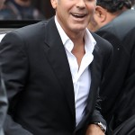 George Clooney Body Measurements and Net Worth