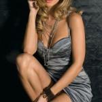 Joanna Krupa Body Measurements and Net Worth