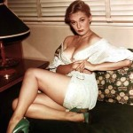 Kim Novak Body Measurements and Net Worth