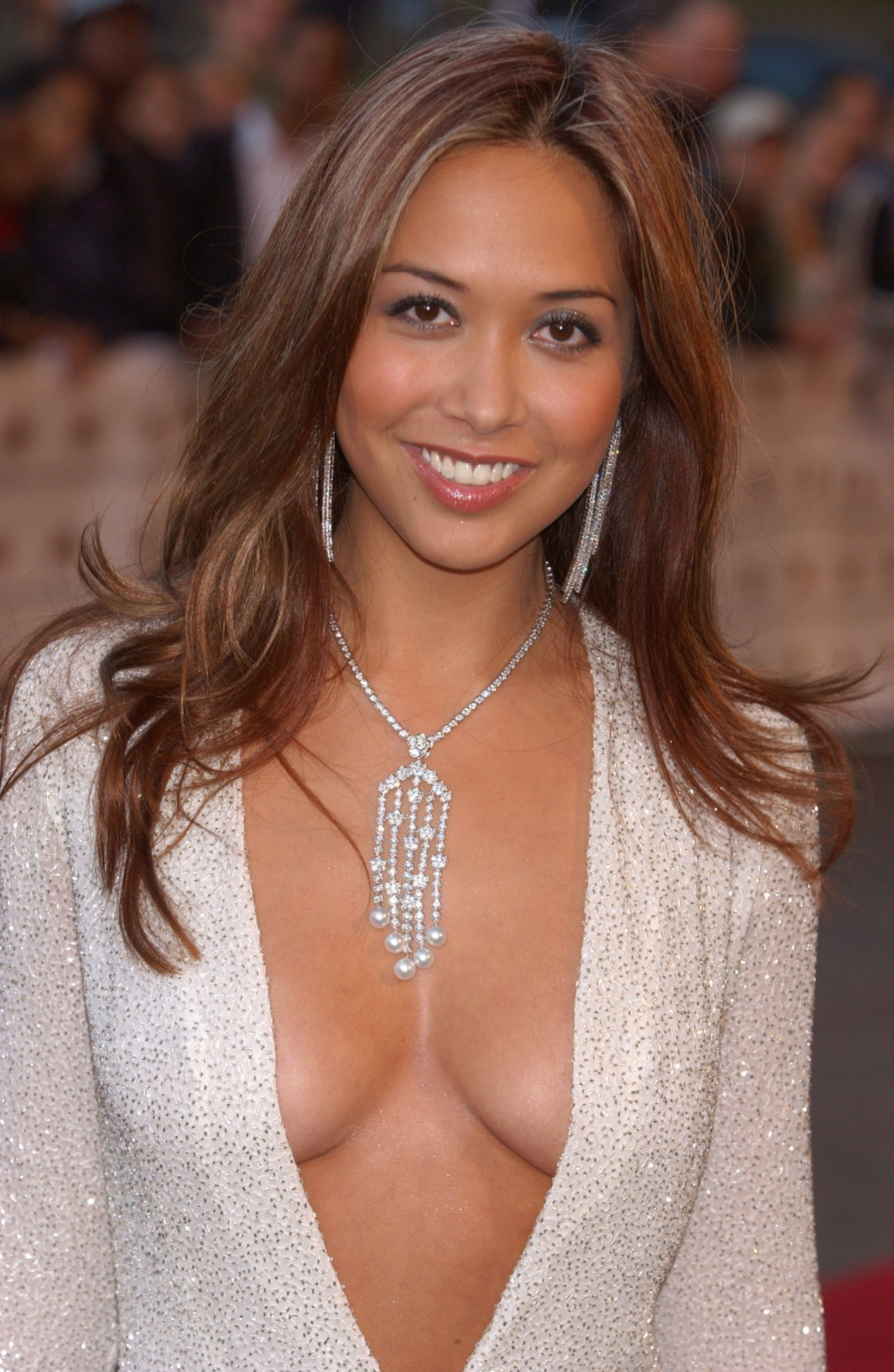Myleene Klass Body Measurements and Net Worth - Celebrity ...