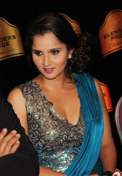 Sania Mirza Body Measurements And Net Worth Celebrity