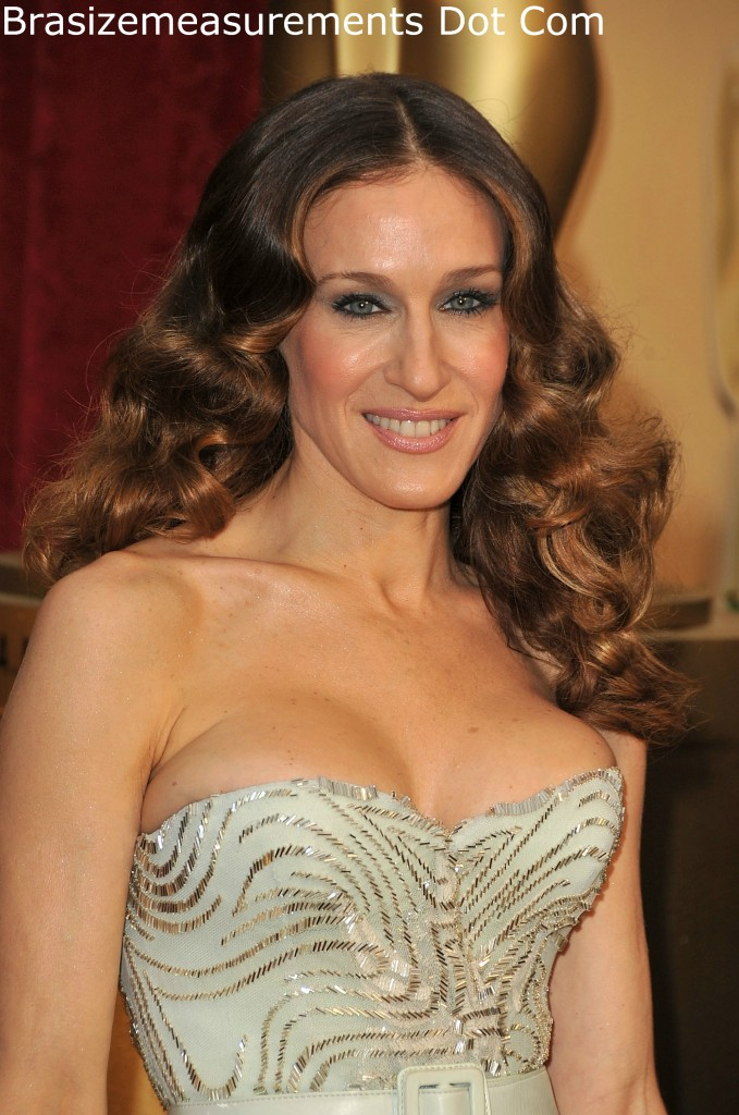 Sarah Jessica Parker Body Measurements and Net Worth ...