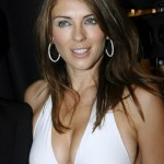 Elizabeth Hurley Body Measurements and Net Worth