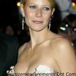 Gwyneth Paltrow Body Measurements and Net Worth