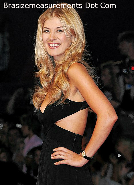 Rosamund Pike Bra Size, Height, Weight, Controversial,Body ...