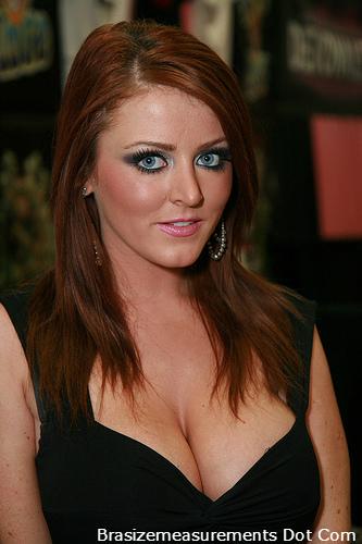 Sophie Dee Bra Size