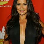 Tia Carrere Body Measurements and Net Worth