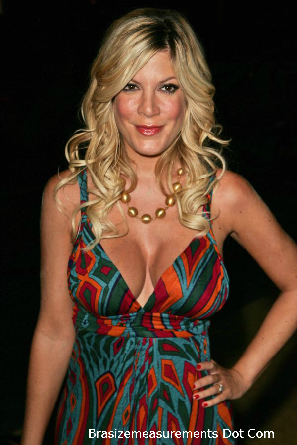 Apologise, tori spelling breast pictures phrase