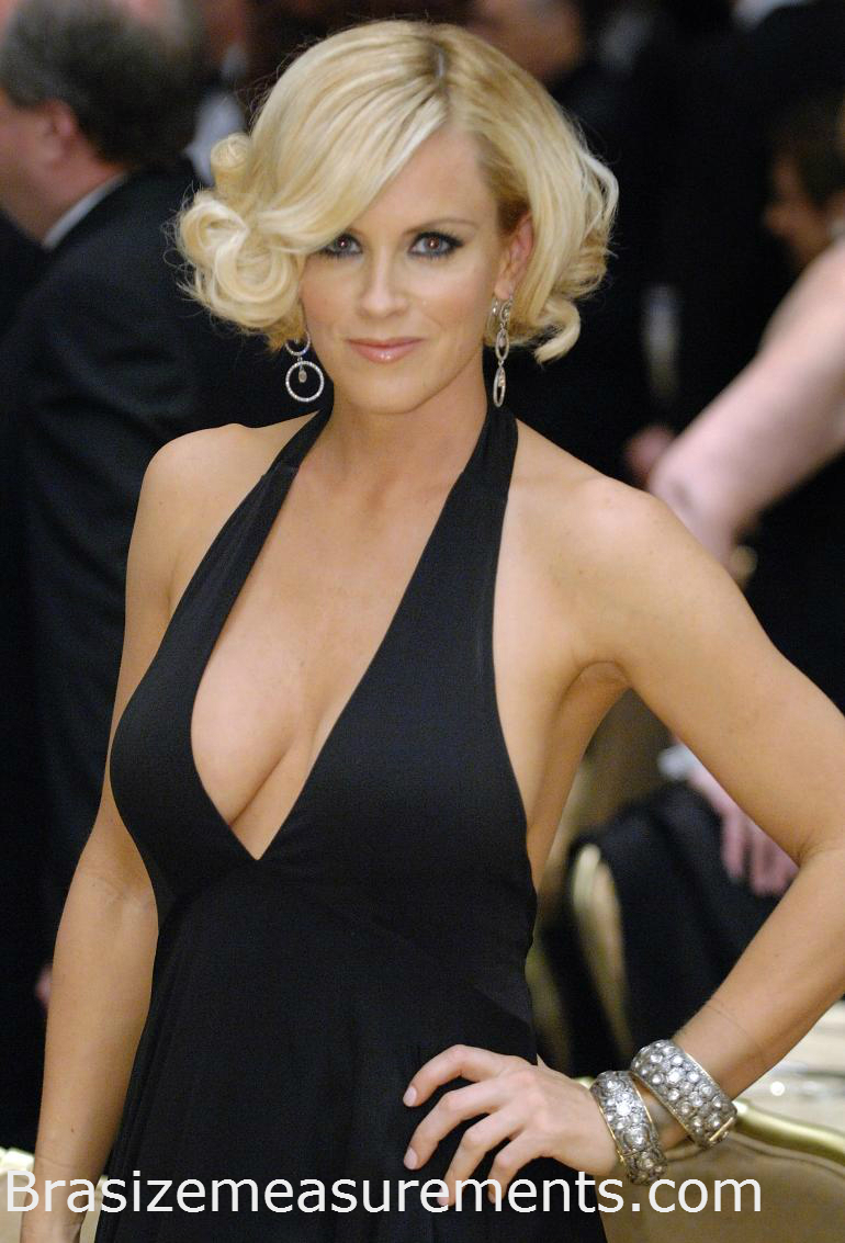 Jenny McCarthy Body Measurements and Net Worth - Celebrity ...