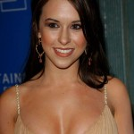 Lacey Chabert Body Measurements and Net Worth